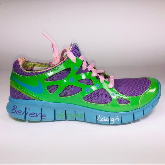 nike free run 2 doernbecher